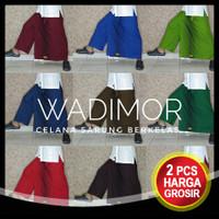 Wadimor Original Sarung Celana Dewasa Bahan Adem tidak panas