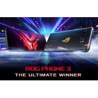 Asus ROG Phone III - Gaming Handphone