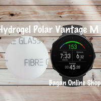 Polar Vantage M Anti Gores Hydrogel Screen Protector Gel/Jelly
