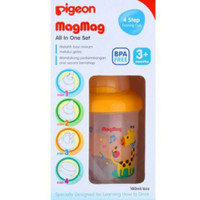 Pigeon Mag-Mag All In One Set Training Cup