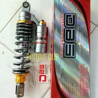 Shockbreaker DBS Tabung Hi Trun 330mm 335mm Vario Beat Fi Vario 150