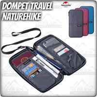 DOMPET TRAVEL NATUREHIKE NH17C001-B