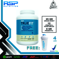 RSP True Fit 4 lbs rsp truefit 4lbs Meal Replacement