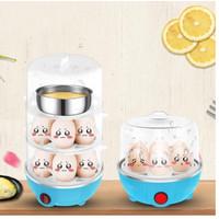Alat Perebus Telur Elektrik 3 Susun - Electric Egg Cooker Boiler