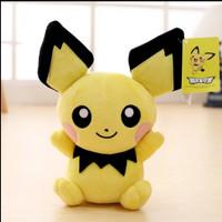 Boneka Original Pokemon Pichu