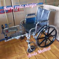 kursi roda second,seken,bekas