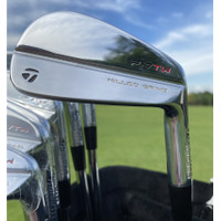 Taylormade P7TW Forged NsPro iron set golf stick New
