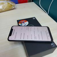 Xiaomi Mi 8 6/128GB fullset Ori mulus Snapdragon 845