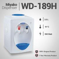 Miyako Dispenser Air WD-189 H Hot & Normal