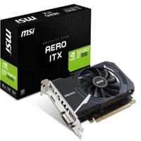 VGA MSI AERO ITX GT 1030 DDR5 2GB