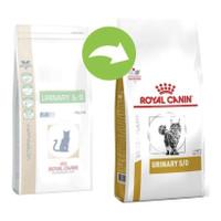 ROYAL CANIN URINARY S/O 400 GRAM CAT