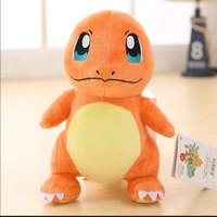 Boneka Original Pokemon Charmender