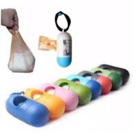 Tempat kantong sampah plastik popok serbaguna / kantong sampah gulung - REFILL SAMPAH