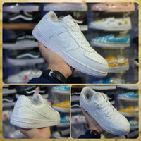 sepatu nike air force 1 white