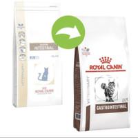 ROYAL CANIN GASTRO INTESTINAL CAT 400GRAM