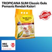 TROPICANA SLIM Gula Pemanis Rendah Kalori 160 Sachet