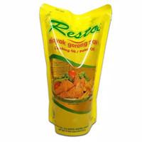 Minyak Goreng Resto 450 ml