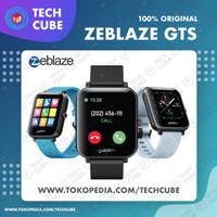 ZEBLAZE GTS Smartwatch Bluetooth Call Touch Alt Apple Watch Amazfit