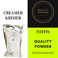 Toffin Frappe Creamer / Bubuk krimer - Powder Toffin