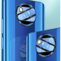 Antigores Tempered glass camera POCO X3 NFC screen guard kamera
