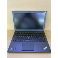 Laptop Lenovo ThinkPad X240 Core i3 | Keren dan Mantapp