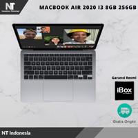 Macbook Air 2020 Resmi Apple Indonesia - Space Grey