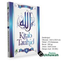 Kitab Tauhid Jilid 1