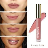 Lipstick Lumecolors Lipcoat Lipmatte Cream Liptint Kissproff Lip Matte