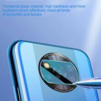 Xiaomi Poco X3 NFC Tempered Glass Camera Anti Gores Kamera
