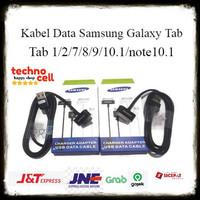 Kabel charger Kabel casan Kabel Data Samsung tab 1dan Tab 2