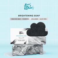 Everwhite Brightening Soap - Sabun Awan Pemutih Kulit by Ever White