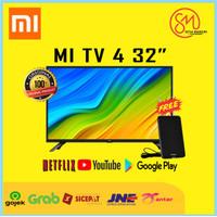 TV LED Xiaomi Mi 4A 32 Inch 32M5 Smart TV Free Antena PX DA 1401NP