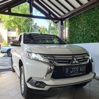 Philips LED Mitsubishi All New Pajero Sport Exceed