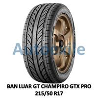 Ban Luar GT 215/50 R17 Champiro GTX PRO Tubeless On Road Driving Tire