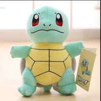 Boneka Pokemon Squirtle Original