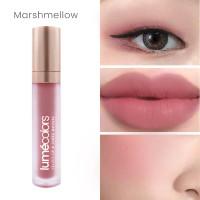 Lumecolors Lipmousse 3IN1 Lipstick Eyeshadow Blush On HALAL BPOM