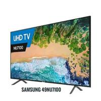 LED TV Samsung 49NU7100 UHD SMART