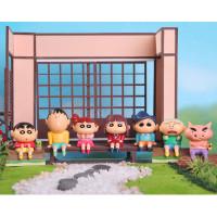 BLIND BOX 52 TOYS CRAYON SHINCHAN AND FRIENDS