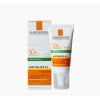 La Roche Posay Anthelios XL ORI FRANCE -Dry Touch gel cream sunscreen