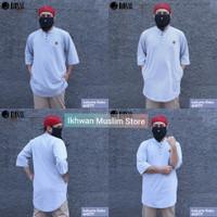 Rosal Lakurta Koko | baju gamis jubah kurta muslim pria murah