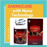 Walatra Sarmucare 100% Asli Original - Mecodia - Sarang Semut Papua