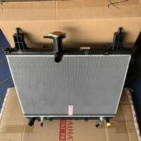 Radiator all new terios-rush 2018 automatic original