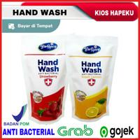 (REFIL) Sabun Cuci Tangan / Hand Wash Anti Bacterial 275ml