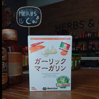 MarinFood - Garlic Margarine / Bawang Putih Margarin 160gr