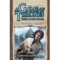 A Game of Thrones: A Feast for Crows ( Original ) Expansion