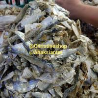 Ikan Asin Sampah 250gram