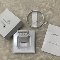 AirPods 2 Wireless Charging Case RENAME