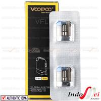 Authentic Cartridge VOOPOO VFL10W - ohm 0.8ML