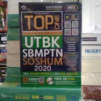 top one bedah kisi-kisi terlengkap utbk SBMPTN soshum 2020