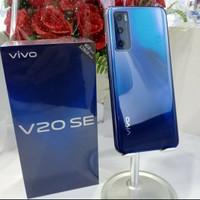 VIVO V20 SE RAM 8/128GB RESMI INDONESIA